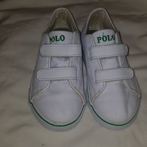 Polo by Ralph Lauren Shoes - Polo shoes with velcro